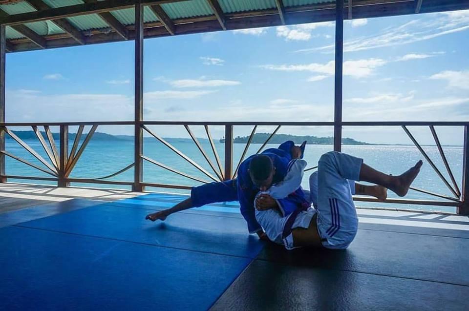 Jiu-Jitsu en costa rica
